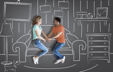 טיפים לעיצוב הסלון שלכם